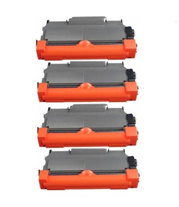 TN2345 Compatible Toner 4 Pack for Brother