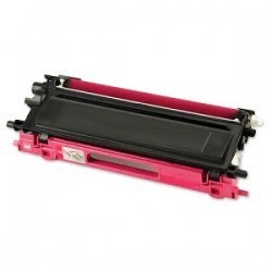 TN255M Compatible High Capacity Magenta Toner for Brother