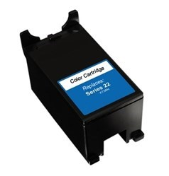 Colour Compatible Ink for Dell V313/V313W/V515W/V715W