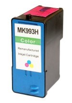 993 Eco High Yield Colour Ink Cartridge for Dell 926  V305