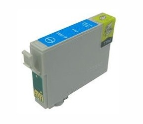 103 Compatible High Capacity Cyan Ink for Epson