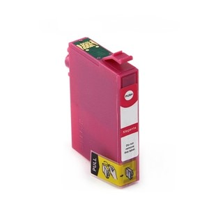 212XL Compatible High Capacity Magenta Ink Cartridge for Epson