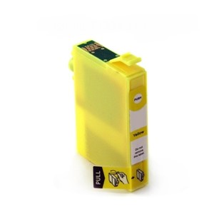212XL Compatible High Capacity Yellow Ink Cartridge for Epson