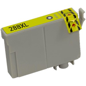 288XL Compatible XL Yellow Ink for Epson