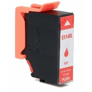 314XL Compatible XL Red Ink Cartridge for Epson