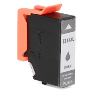 314XL Compatible XL Grey Ink Cartridge for Epson