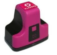 02 Compatible Magenta Ink Cartridge for HP