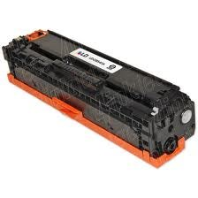 125A Compatible HP Black Toner CB540A