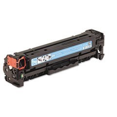 CC531A Compatible Cyan Toner for HP (304a)