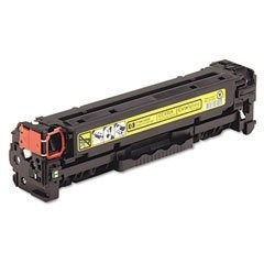 CC532A Compatible Yellow Toner for HP (304a)