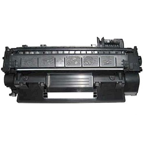 05A Compatible Black Toner for HP (CE505A)