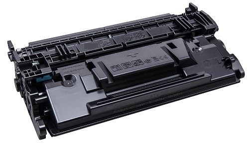 87X Compatible Hi Yield Toner Cartridge for HP