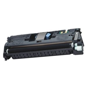 Q3960A / C9700A Eco Black Toner for HP