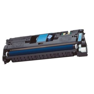 Q3961A / C9701A Eco Cyan Toner for HP