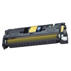 Q3962A / C9702A Eco Yellow Toner for HP
