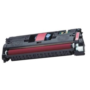 Q3963A / C9703A Eco Magenta Toner for HP