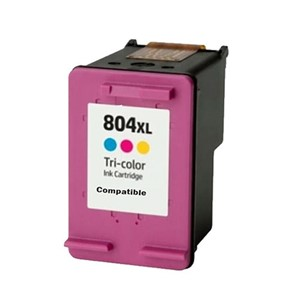 804XL Compatible Colour XL Ink for HP
