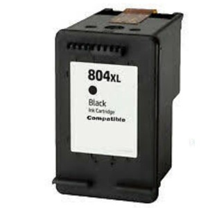 804XL Compatible Black XL Ink for HP