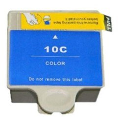8583510 #10 Compatible Colour Cartridge for Kodak