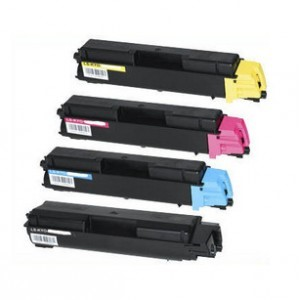 TK5144K Compatible Black Toner for Kyocera