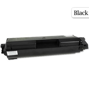 TK-594K Compatible Black Toner for Kyocera