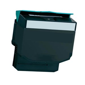 C540H1KG Lexmark Black C540 Remanufactured Toner
