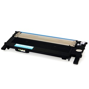 CLTC406S Compatible Cyan Toner for Samsung  C406S