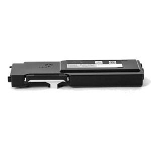 CT202033 Compatible Black Toner for Fuji Xerox