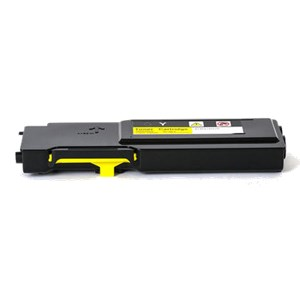 CT202036 Compatible Yellow Toner for Fuji Xerox