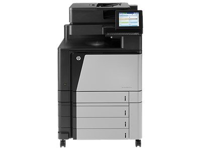 HP Enterprise Flow M880z