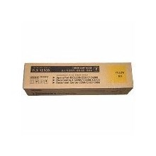 CT202036 Fuji Xerox Yellow Toner Cartridge