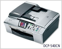 Brother DCP540CN