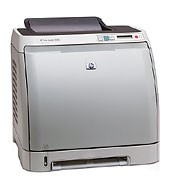 HP Colour LaserJet 2600n