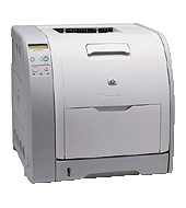 HP Colour LaserJet 3550
