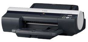 Canon IPF5100 Large Format Printer
