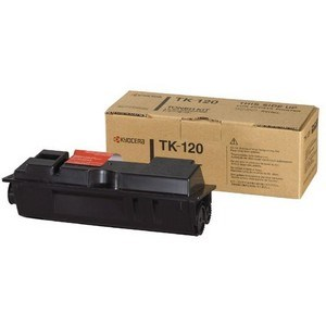 TK-120 Kyocera Toner Cartridge