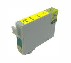 103 Compatible High Capacity Yellow Ink for Epson